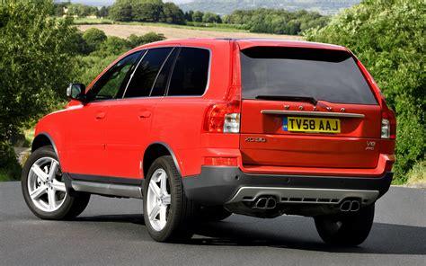 2008 Volvo Xc90 V8 R-design (uk)