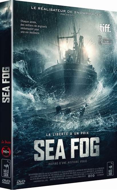 Sea Fog Dvd Wild Side Maritime Film