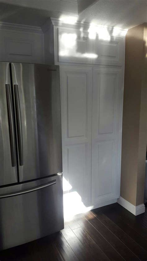redo kitchen cabinets  painting  priming