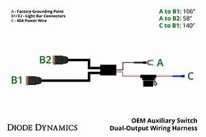 Oem Auxiliary Switch Dual