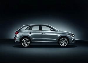 Audi Q3 Business Line : 2012 audi q3 ~ Gottalentnigeria.com Avis de Voitures