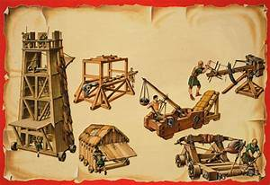 roman siege weapons Quotes