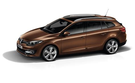renault hatch renault reveals 2014 megane facelift lineup hatch coupe