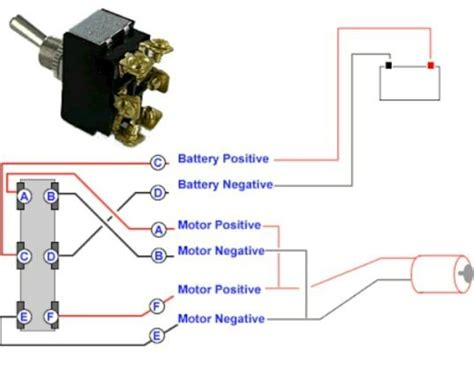 2 position toggle switch 6 pin 6 pin toggle switch 261dx 3 pin toggle switch 3 position toggle switch 3 pin 120v input 120v output alternating relay 8 pin note ac alternator model 261 5 pin alternator wiring text: How to wire a 6 pin toggle switch - Quora