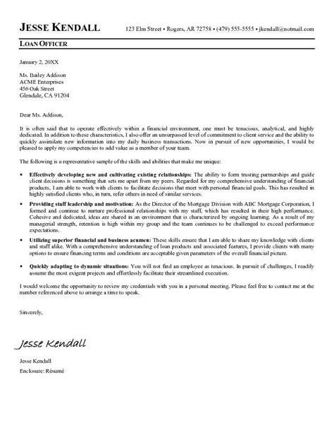 finance director cover letter sles loan officer cover letter sle loan officer