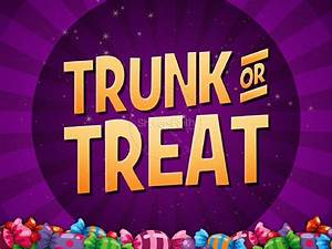Trunk or Treat Graphics For Church | Fall Thanksgiving ...