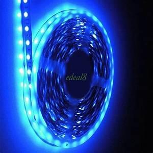 Led Streifen Bunt : 12v netzteil 5050 smd bunt lichterkette stripe band leiste licht streifen 1m 5m ebay ~ Markanthonyermac.com Haus und Dekorationen
