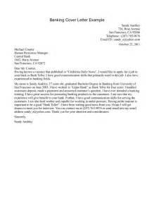 Standard Cover Letter Sle Bank Resume Denver Sales Banking Lewesmr