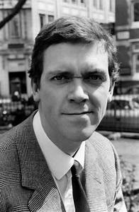 Hugh Laurie in his youth | Hugh Laurie | Pinterest | Youth ...