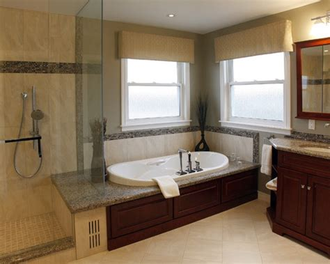 drop in tub surround drop in tub surround glass shower home