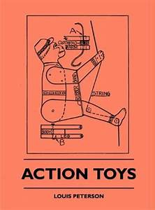 The Automata Blog  Action Toys  Plans For Toys With