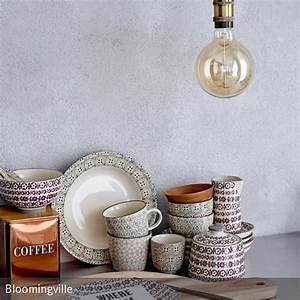 Geschirr Set Vintage : time for coffee geschirr tischdekoration pinterest vintage geschirr geschirr set und ~ Markanthonyermac.com Haus und Dekorationen