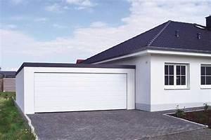 Garage Bauen Kosten : pressenachricht mit exklusiv garagen ohne frust zum ~ Lizthompson.info Haus und Dekorationen
