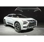 Mitsubishi E Volution Concept News Info Specs Details