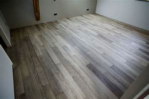 parquets de tradition nos ralisations With teinte parquet gris