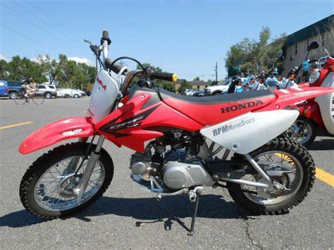 honda motocross bikes for sale 2006 honda crf 80 dirt bike for sale on 2040 motos