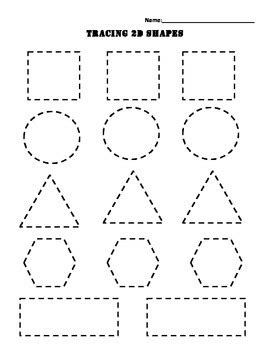 tracing 2d shapes by erika teachers pay teachers 282 | original 1430148 1