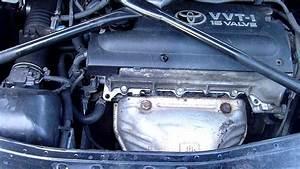 2000-2005 Toyota Mr2 1 8 Vvti Running Engine - 1zzfe