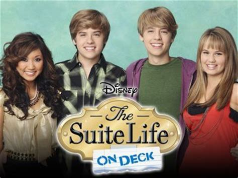 The Suite On Deck Episodes by Tv Listings Find Local Tv Listings For Your Favorite
