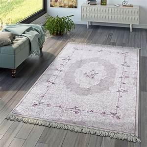 Teppich Pastell Rosa : wohnzimmer teppich orient teppiche print design bord re floral in pastell blau rosa orientteppich ~ Indierocktalk.com Haus und Dekorationen
