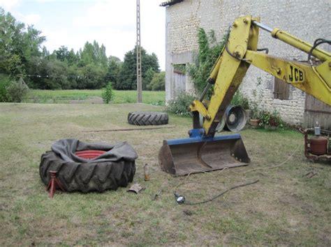 chambre a air de tracteur monter soi même des pneus agricoles