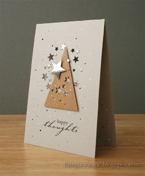 jolly diy christmas cards  spread joy   world