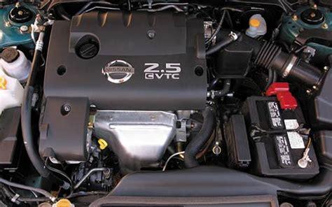 how cars engines work 2004 nissan altima on board diagnostic system 2003 honda accord lx vs nissan altima 2 5s vs toyota camry l midsize sedan comparison
