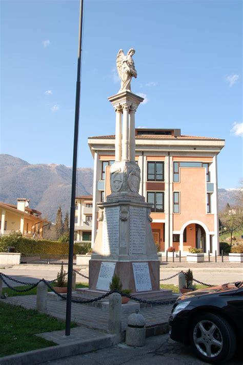 Casa Di Riposo Monumento Ai Caduti by Foto Di Tarzo
