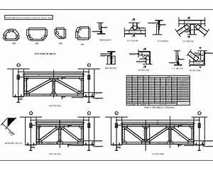 plan charpente metallique maison individuelle maison moderne With plan maison structure metallique