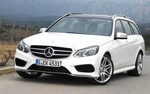 Mercedes Familiale : mercedes benz classe e 2014 changements de mi parcours guide auto ~ Gottalentnigeria.com Avis de Voitures