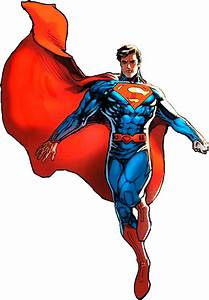 Superman flying download free clip art with a transparent ...