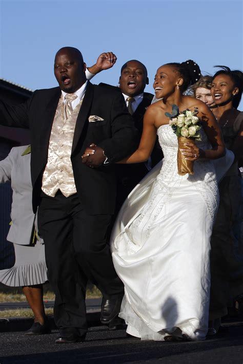 define retrospect white wedding 2009 2010 covering media