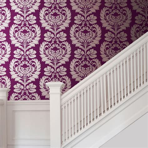 pure english wallpaper styles part  home interior