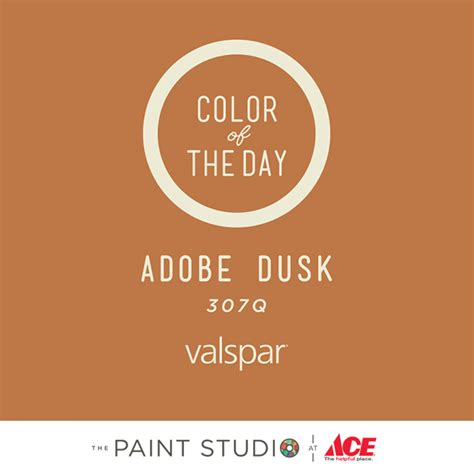 valspar paint color day at the jewelers color of the day adobe dusk by valspar 31daysofcolor paint diy 31 days of color 2015