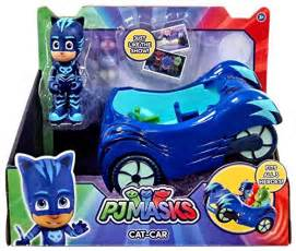 kitchen collectables store pj masks cat boy car import it all