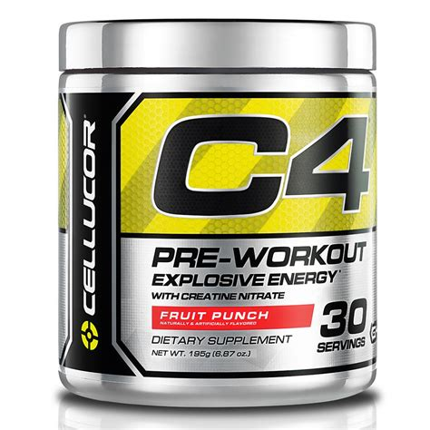amazoncom cellucor  pre workout supplements