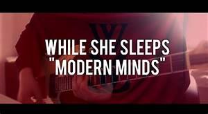 "While She Sleeps - ""Modern Minds"" Guitar Cover [HD] - YouTube"