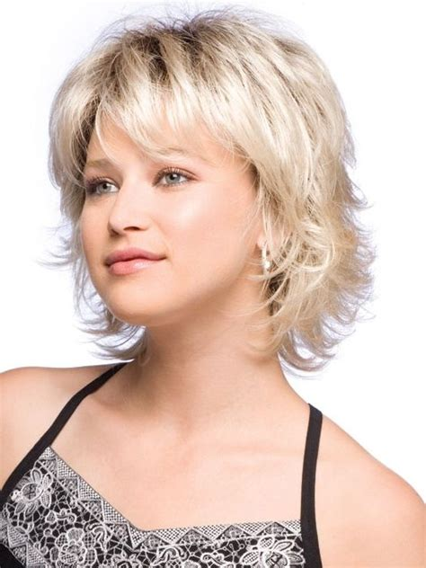 explore gallery of short shag haircuts for women 13 of 15