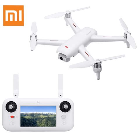 xiaomi fimi   km fpv   axis gimbal p camera gps rc drone quadcopter  axis