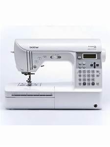 John Lewis Sewing Machine Guide