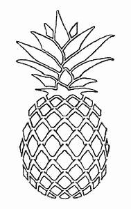 Pineapple Drawing Related Keywords & Suggestions ...