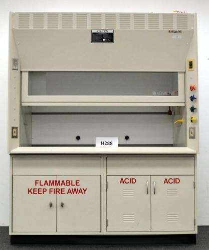 fume hood base cabinet 6 kewaunee scientific laboratory fume hood with epoxy