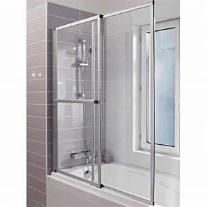 Paroi Baignoire D Angle : paroi pour baignoire asym trique id e ~ Premium-room.com Idées de Décoration
