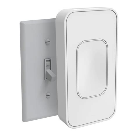 home depot light switch switchmate light switch toggle in white tsm001w the home