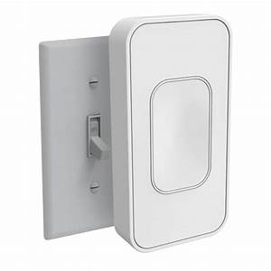Switchmate Light Switch Toggle In White-tsm001w