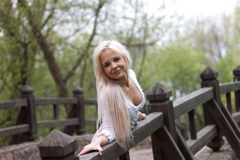 Russian Teen Katerina Rys