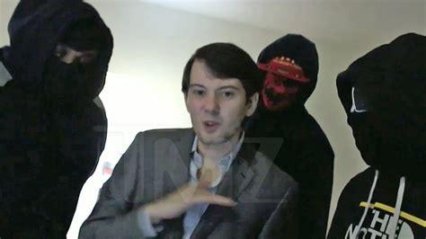 martin shkreli shut  mouth ghostface killah