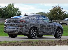 2020 BMW X6, 2020 Buick LaCrosse, 2020 Toyota Camry TRD