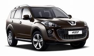 Peugeot Lld : location longue duree peugeot 4007 ~ Gottalentnigeria.com Avis de Voitures