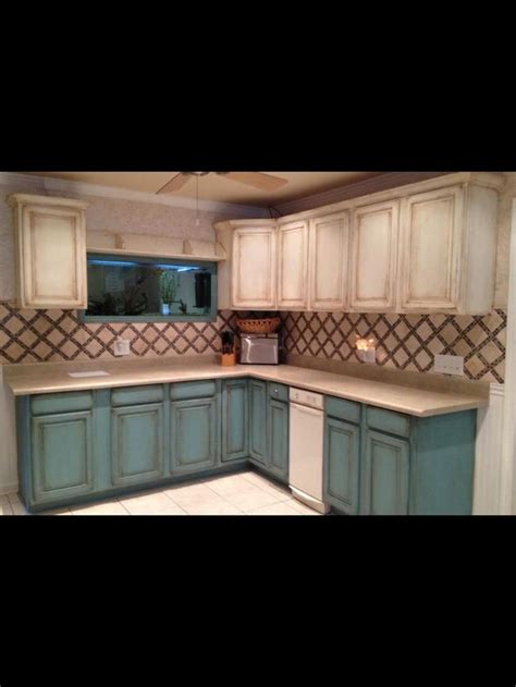 kitchen cabinets with chalk paint chalk painted cabinets paintiques by harrison my 8166